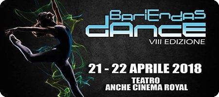 BARI ENDAS DANCE 2018