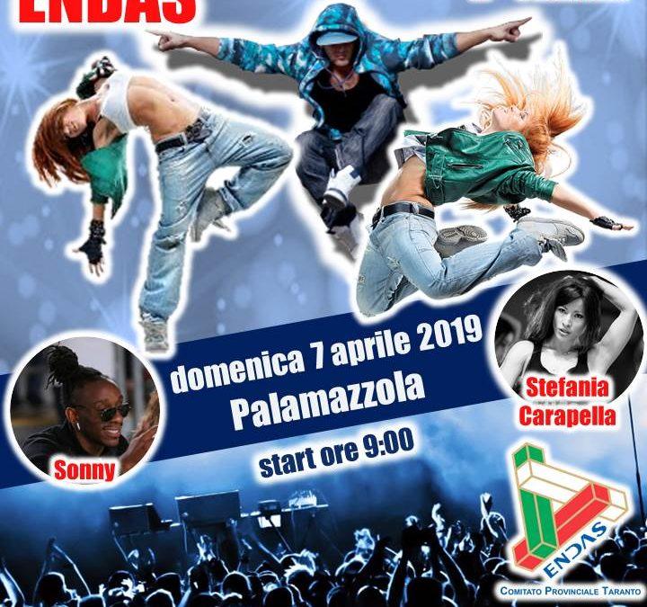 ENDAS Performance 2019 17^ Edizione Taranto