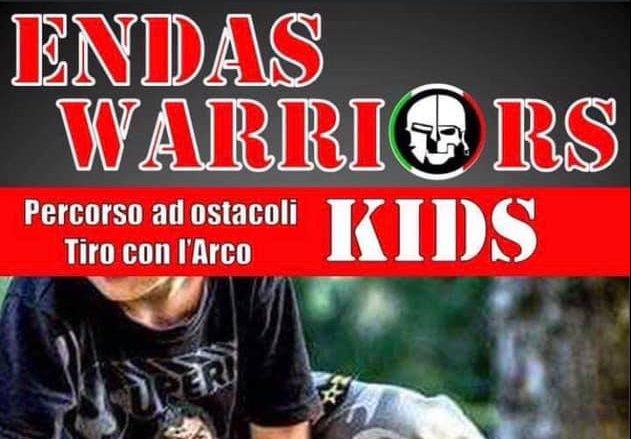 Endas Warriors Kids 2019