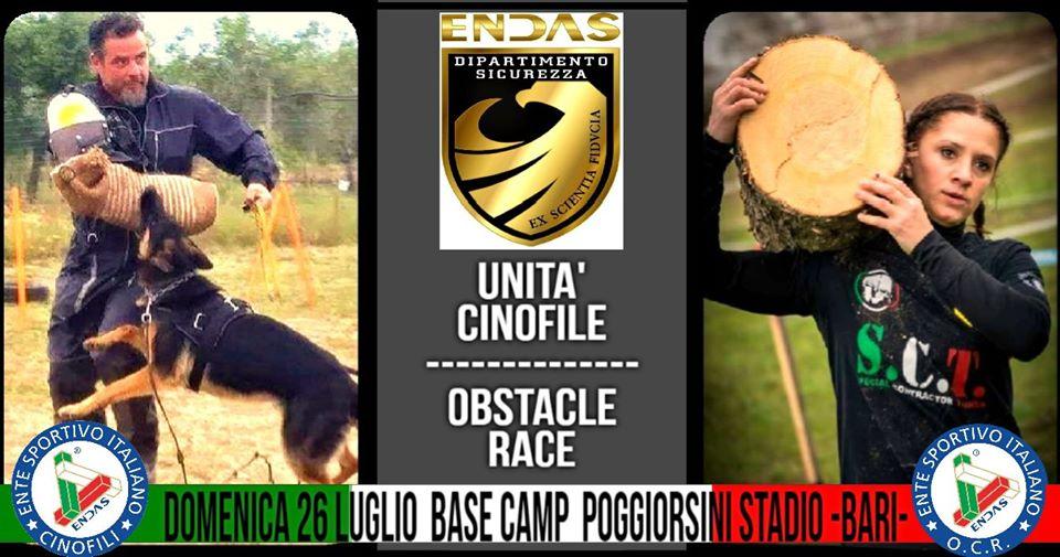 Base Camp domenica 26 luglio